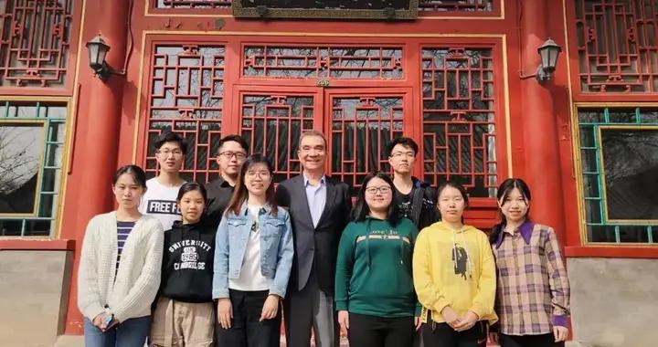 北京大学林毅夫班再度开启招生