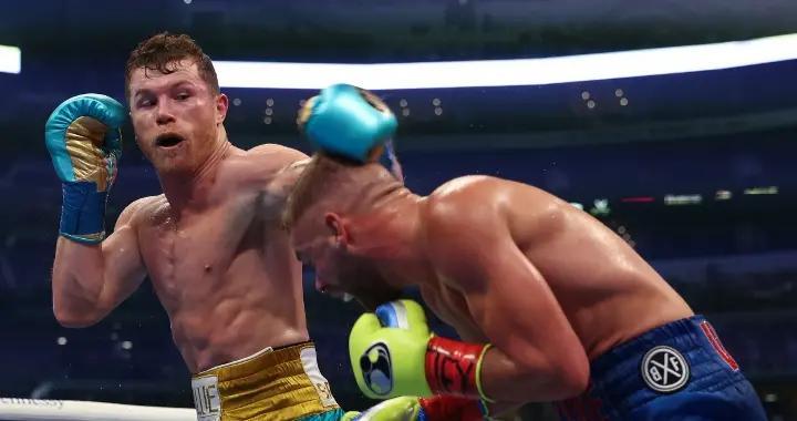 WBO中量级拳王:桑德斯这次战阿瓦雷兹没有战术,不会调整
