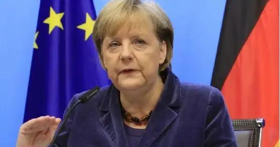 继英国脱欧后,德国也要脱离欧盟?美国要彻底搞乱欧洲?