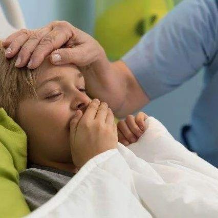 【给家长的一堂课】过敏性疾病如何预防?