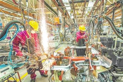 从这4000+成绩单感受中国经济有力脉动