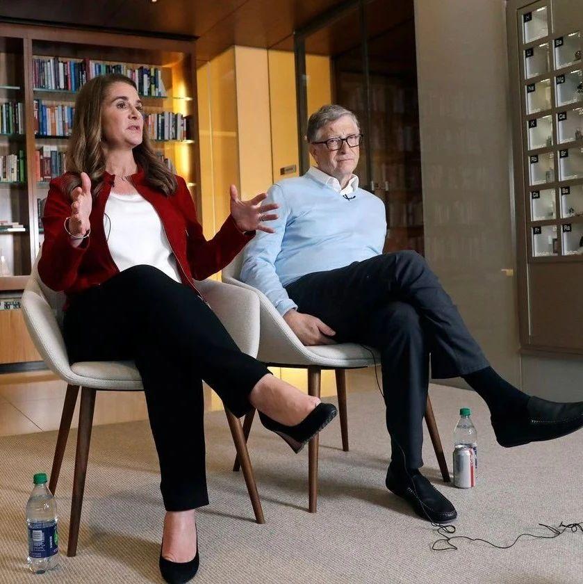《华尔街日报》披露梅琳达早在两年前就开始咨询离婚律师