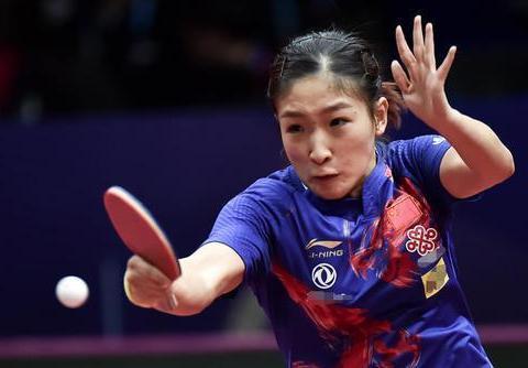 刘诗雯、孙颖莎谁将获得东京奥运单打名额?大赛成绩小枣仍占优!