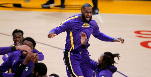 NBA名嘴暗讽詹姆斯