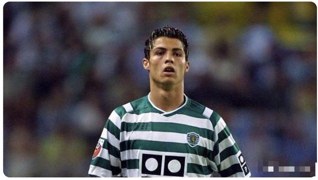 葡萄牙体育时隔19年夺冠,C罗祝贺老东家