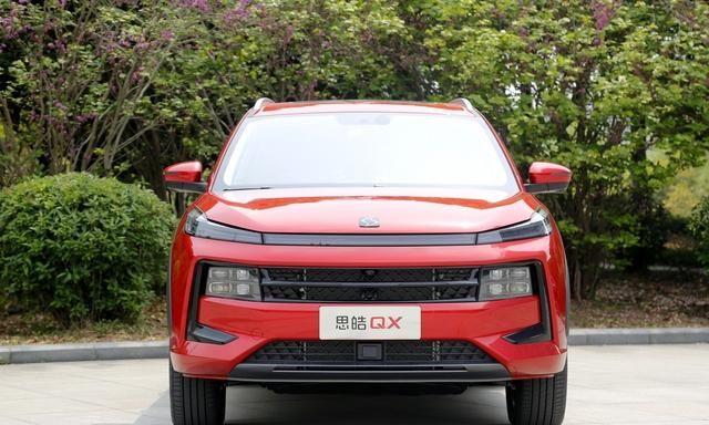 """大众""""良心SUV"""",10.19万起标配1.5T发动机,动力不输本田地球梦"""