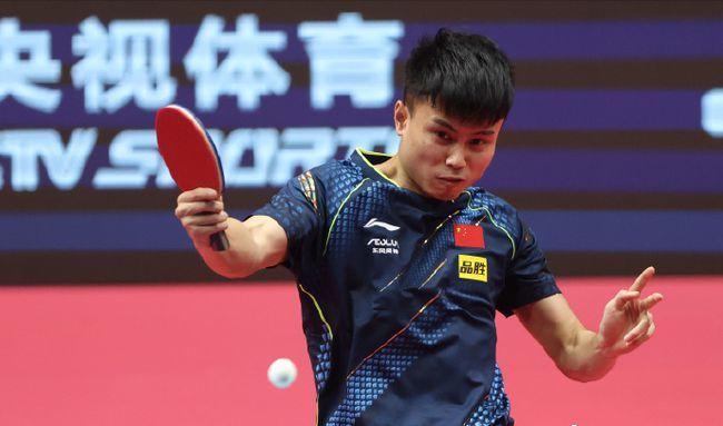 马龙樊振东,包括许昕刘诗雯输球,也能体现国乒教练组的执教智慧