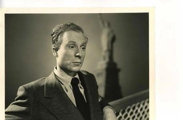 好莱坞传奇诺曼·劳埃德去世,享年106岁