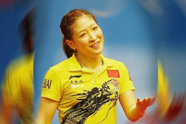 东京奥运周期女乒大赛战绩分析,刘诗雯、孙颖莎谁将进军东京?