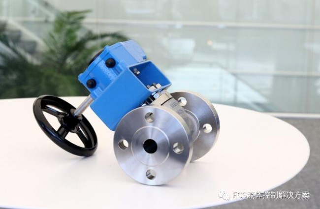 3D打印阀体壳在Olkiluoto核电厂进行测试