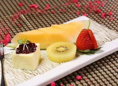 心理测试:选择你最喜欢的甜点,测你最近桃花的运有多旺盛!
