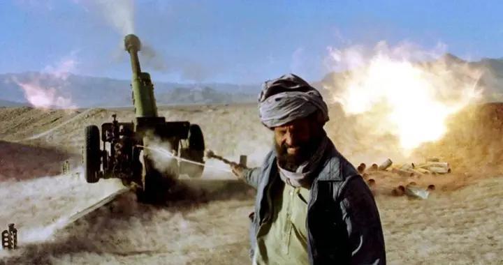美军开始撤离第11天,塔利班占领阿富汗首都郊区