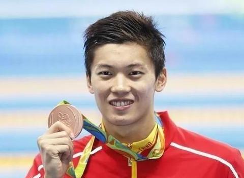 东奥官网分析中国游泳男队 表现明显不如女选手