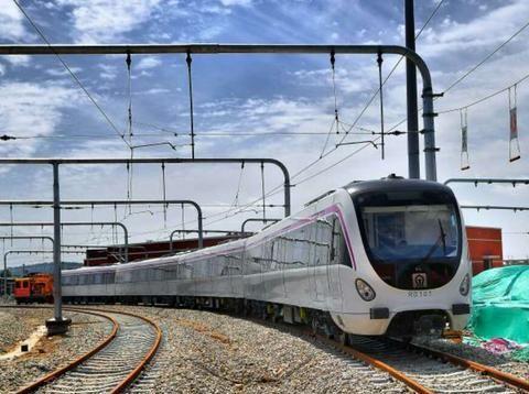 河南今年开工一条城际铁路 全长80公里 中原城市群铁路网更便捷