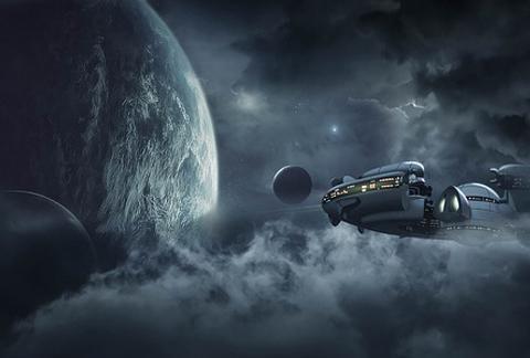 太阳系外的探测器传回异常响声 来源于恒星的等离子体波