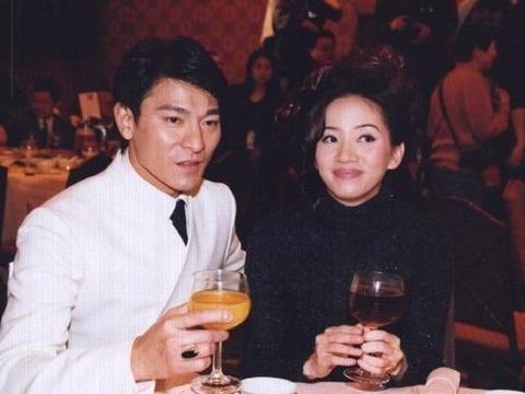 梅艳芳与刘德华有多亲密?一生未嫁的背后并没那么简单