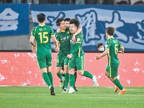 北京国安结束中超首阶段比赛,近40天的休赛期能解决哪些问题?