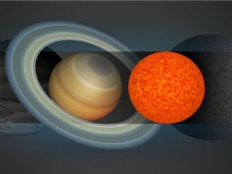 如果木星变成最小的恒星,太阳系会发生什么?太阳系和地球乱套了