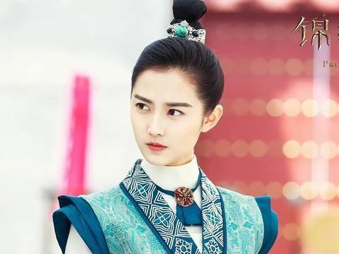 """两部现代剧后,陈钰琪终于回归古装剧,新剧男主是""""仙侠小生""""!"""