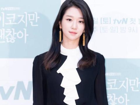 韩国女艺人徐睿知确定不出席百想艺术大赏颁奖礼