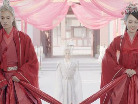 《遇龙》王鹤棣演技出戏,大小眼面无表情,网友:像穿衣服的木桩
