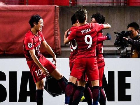 日职联2场:川崎前锋一马当先,为亚冠蓄势,名古屋鲸八主场不俗