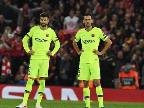 巴萨或签下国际米兰主力中卫,曼联有意天才边锋