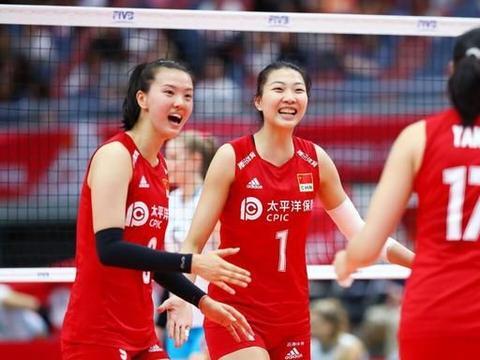 中国女排的薄弱环节已经暴露出来了,看郎导在奥运之前如何加强