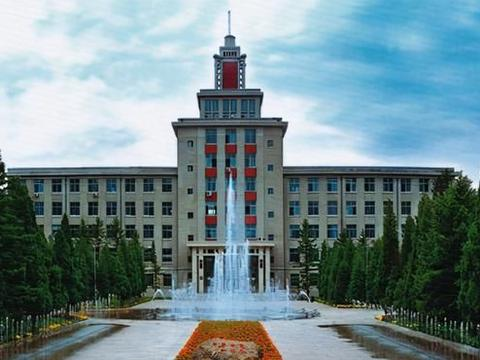 河南高考理科录取分数排名:国科大仅排第10,它前面的都是谁?