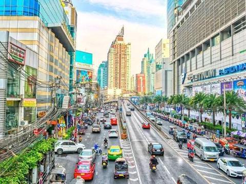 泰国和中国香港将于2021年第三季度签署自贸协定