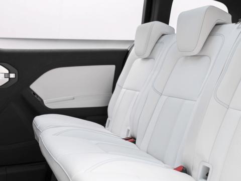 小型MPV的新秀,奔驰推出会量产的EQT新能源概念车