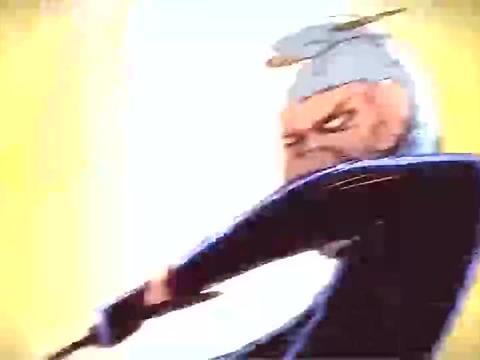 """刺客伍六七:连""""草薙京""""都说强,阿婆""""陈年黑玫瑰""""不堪入目!"""
