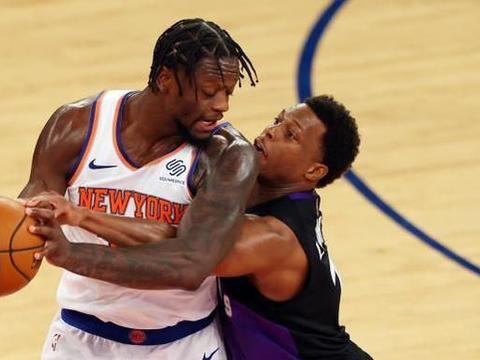 尼克斯也要组三巨头,挑战篮网!