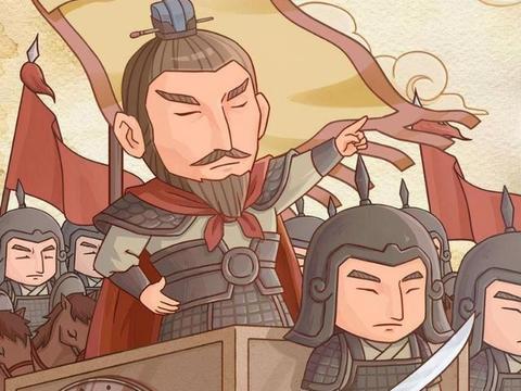 穆公亡马-春秋时期的三百勇士