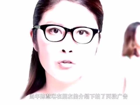 陈慧琳0绯闻的秘密:向华强见她都得礼让