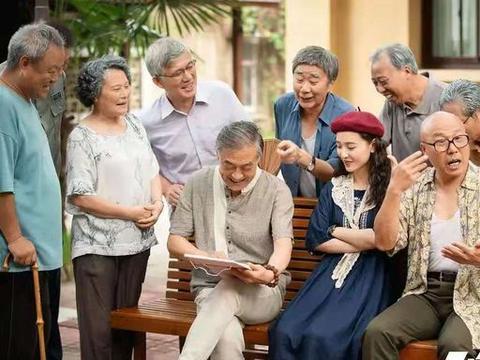 《八零九零》演技排名:吴倩垫底,白敬亭讨喜,倪大红才是天花板