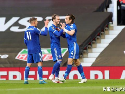 2-1,利物浦太难了!英超劲旅客场爆发,创23年纪录,排名升第3