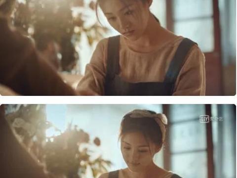 安悦溪终于拍新剧了,首度演绎军旅题材,男主演技派小生!