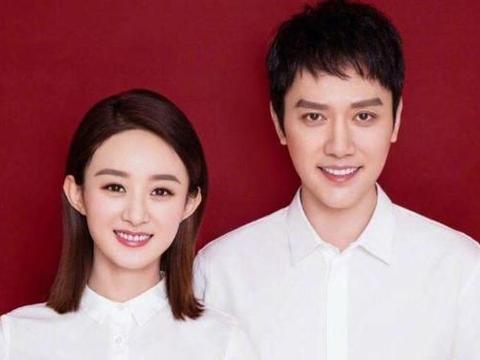 网传冯绍峰已被安排相亲,冯绍峰父母称:就一个要求,不找圈内人