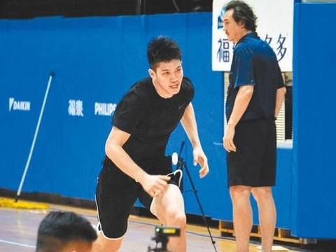 中国台北23人集训名单公布 CBA探花入选