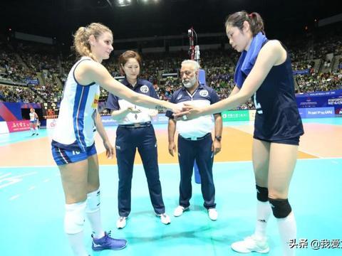 世界女排联赛,世锦赛冠亚军都派二队!考验中国女排的时候到了