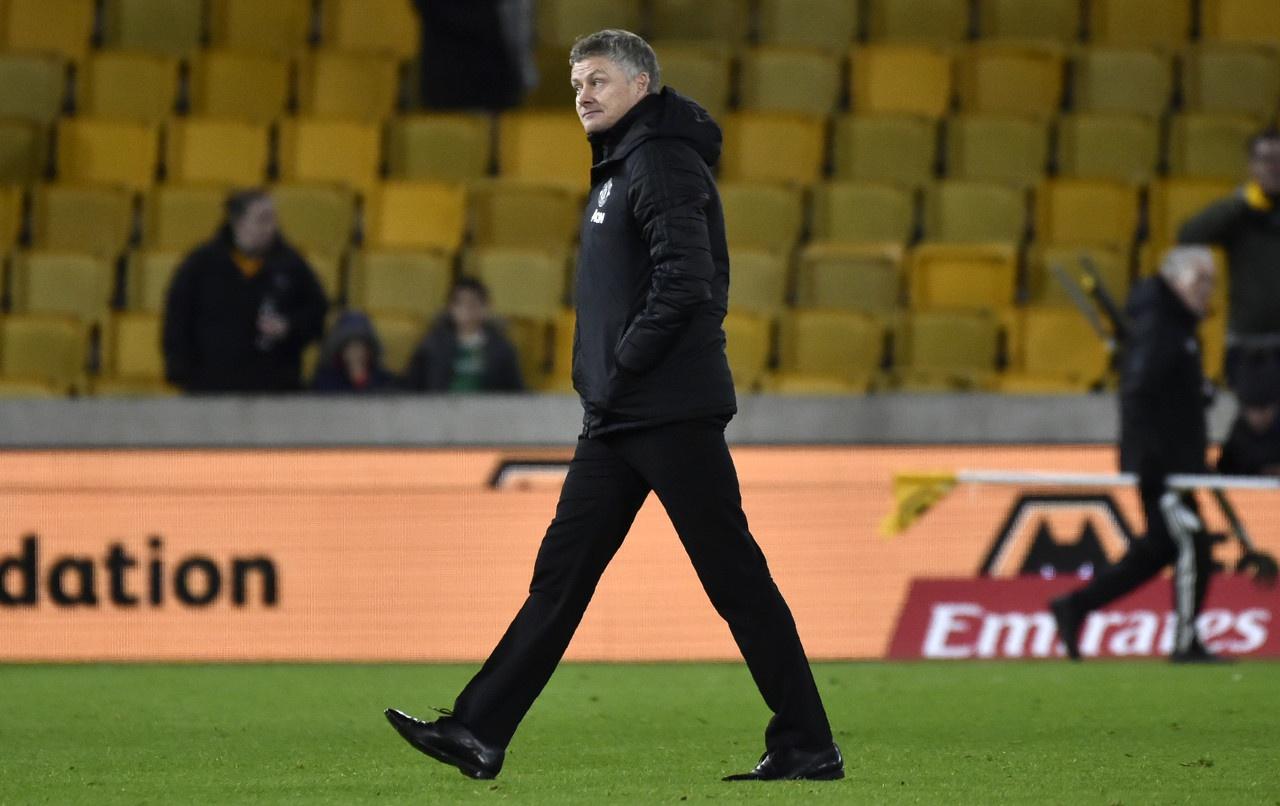 曼联本赛季英超客场保持不败,5场失利都在主场