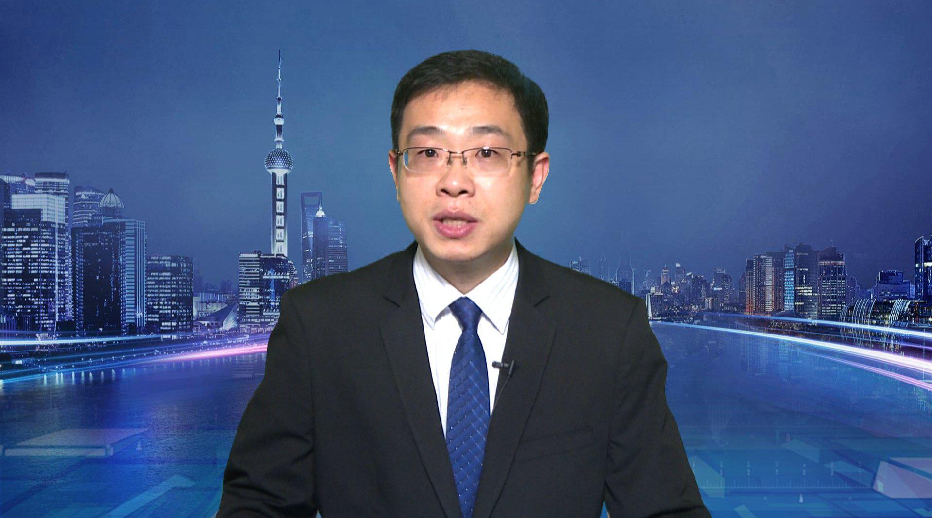 """吴健连线:溯源黑客攻击战   祸起美军织""""暗网"""""""
