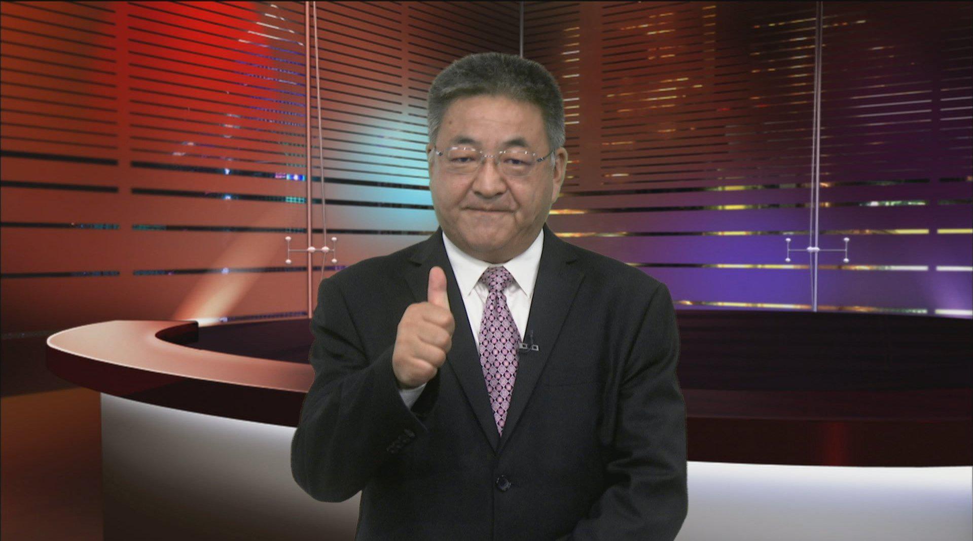"""陈冰:粤港公务员互换""""挂职""""是大湾区深度融合重要一步"""