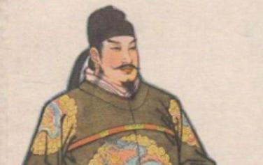 李渊作为大唐的开国皇帝,为何却会被儿子李世民逼着退位?
