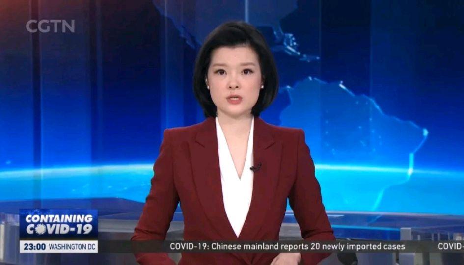 主持人大赛俩位冠军现状,邹韵加盟央视新闻频道,蔡紫选择更自由