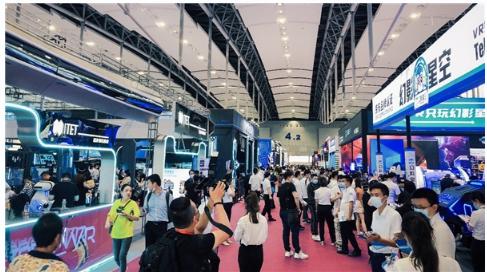"""亚洲VR&AR博览会:相芯科技获""""年度优秀VR/AR行业应用奖"""""""