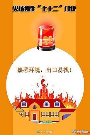 5月11日晚,杭州市西湖区钱塘医疗门诊部发生火灾……