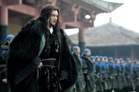 假如项羽听从范增的计谋,能打败刘邦吗?