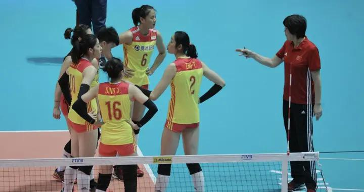 世界女排空前激烈!塞意两国主力屯兵奥运会 中国女排被动调整?
